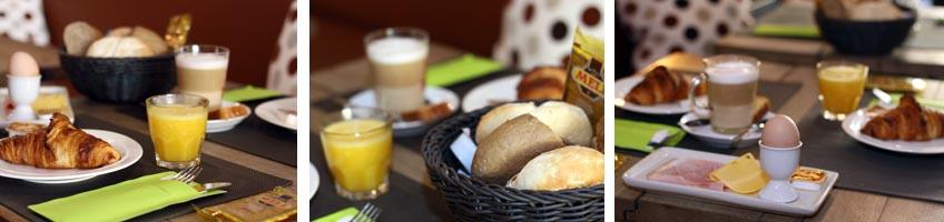 Ontbijt Knokke